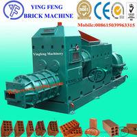 HOT SALE!!! JKRL35 automatic brick/blocks making machine,automatic hollow brick&block machine