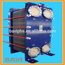 Water Steam Plate Heat Exchanger