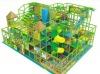 Children Indoor Playground for sale Equipment (KYV)
