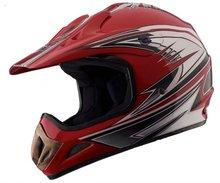 2014 DOT/ECE off road ECE /DOT motorbike ATV cross helmets