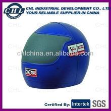 Anti stress safety helmet