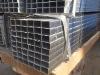 API5L BS1387 GB/T Rectangular Steel Pipe From Tianjin