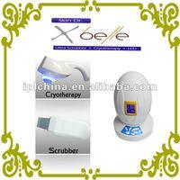 Skin Winkle Reduction and Cryo Slimming Beauty Machine