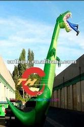 dinosaur sky dancer