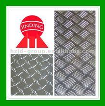 1100 aluminum checkered plate/sheet