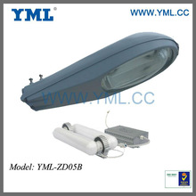 Energy Saving Induction Street Lighting Fixture