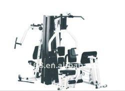 2012 the newest multi station gym equipment/fitness equipment/gym sport equipment