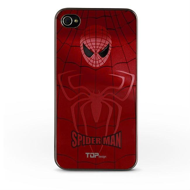 accesoriosparamóvil spiderman caso de diseño