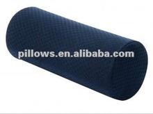 Memory Foam Cervical Roll Cylinder Pillow