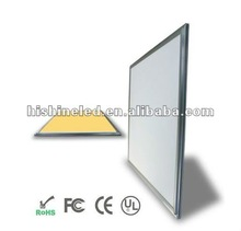 2012 new 60 x 60 cm led ceiling panel lamp