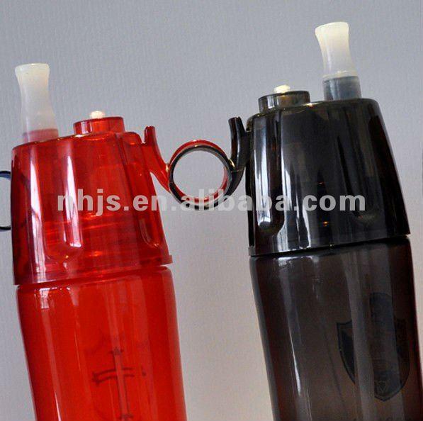 spray garrafa de água