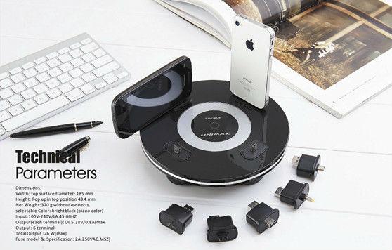universal desktop charger