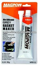 uv adhesive glue for crystal,MPB110 silicone gasket maker,high temperature gasket adhesive