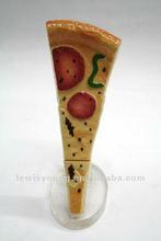 Pizza Design Promotion Ballpoint Pen