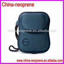 Neoprene digital camera pouch