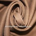 De algodón teñido de canva con anti- uv de la tela