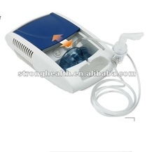 Inhalator compressor nebulizer
