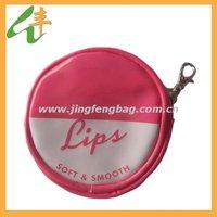 hot sale fashion mini leather kids coin purse