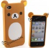 2013, most fashion bear case for , 3d case for iphone 4