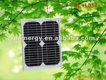 12v 80w solar panel for house use with good price