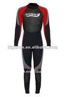 (Hot Selling)Women's Long Sleeve Neoprene Wet Suit