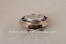 6*2W LED spotlight G53 AR111 high power