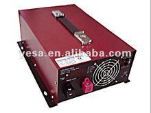 DC 58.4V 5A 8.5A 11A 22A 25A Charger for 48V/52.8V LiFePO4 Smart batteries