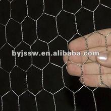 Anping Galvanized Hexagonal Gabion Mesh