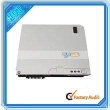For Compaq Tablet PC TC1000 Laptop Li-ion Battery (N01365)