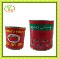 Con brix 28 - 30%, En lata verduras, En lata de tomate salsas en latas