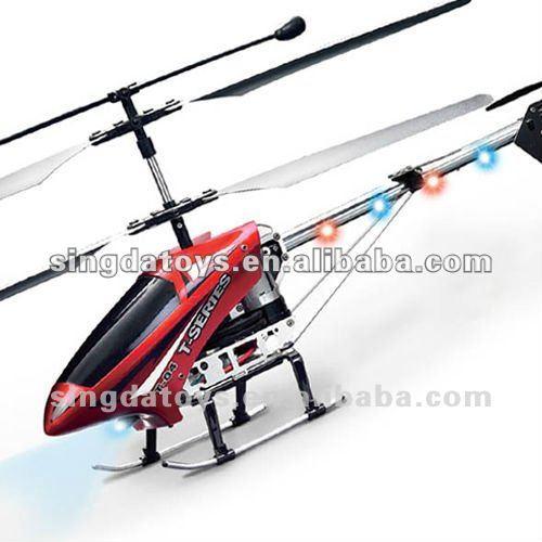 Mjx t04/t604 3.5ch rc elicottero