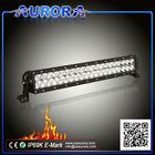 20inch Mahindra & Mahindra Limited LED light bar