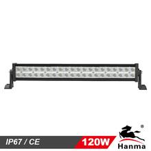 POP!!! high lumens output 8000lm 4x4 offroad driving LED light bar