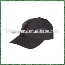 men Fashion Black Hat