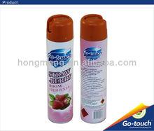 Go Touch Aerosol Room Vanilla Air Freshener Spray