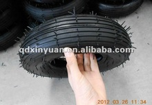 3.50-6 wheelbarrow tyre