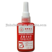 50ml purple Acrylic adhesives 545 hydraulic fitting adhesives 545 pipe sealants
