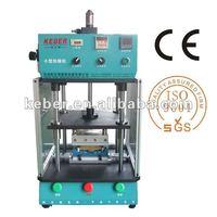 Industrial plastic melting machine