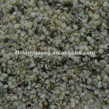 dehulled hemp seed organic