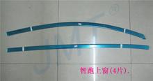Window Frame Trims(headup) for Kia Sportage