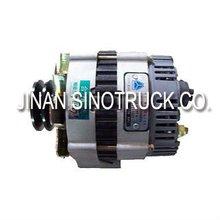 Auto Spare Parts:Howo Alternator,Parts OEM:VG1500090019