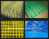 Plastic Coated Welded Wire Mesh Panel (supplier)