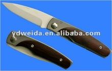 folded knife