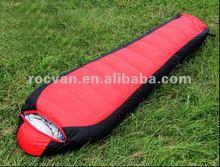 Waterproof Down Sleeping Bags