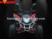 FXATV-50ZNW ATV EEC (2-stroke 50cc EEC street four wheeler)