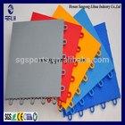 Factory direct Multi-purpose Anti-slip/Anti-agging PP interlocking waterproof outdoor floor covering manufacturer