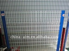 Security temporary wire mesh fence(manufacturer)