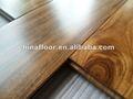 Plancher en bois massif/acacia