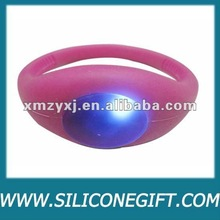 Newly LED silicone promotions gifts