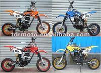 2014 New 150cc Dirt Bike Pitbike Motocross Bike Minibike Motorcycle Pit Racing Motard Big Foot Wheel Hot Sale Orion Apollo